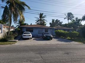 SAPODILLA BLVD,Other New Providence/Nassau