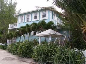 BLUE CEDAR COTTAGE,Elbow Cay