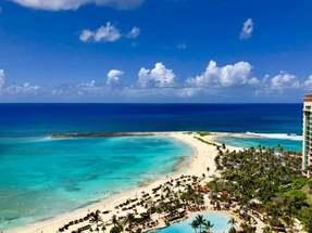 THE REEF AT ATLANTIS,Paradise Island