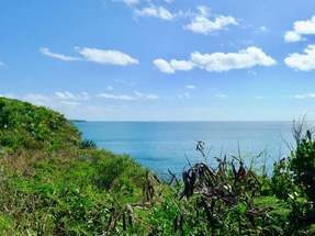 CLIFF TOP ESTATES,Gregory Town