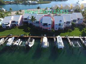 ROYAL PALM 2435,Treasure Cay