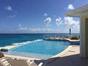 OCEANFRONT LUXURY HOME,Stella Maris