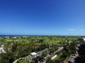 ONE OCEAN,Paradise Island