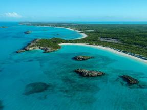 FORT PASTURE 105.1 ACRES,Little Exuma