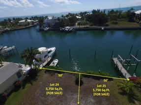 LOT 24, GREAT ABACO CLUB,Marsh Harbour