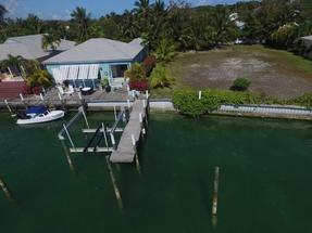LOT 25, GREAT ABACO CLUB,Marsh Harbour
