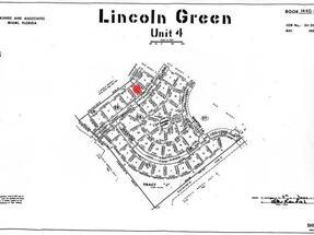 BRINKHILL ROAD,Lincoln Green