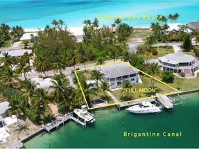 FULL MOON, TCB,Treasure Cay