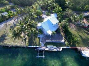 WINDOVER-BRIG CANAL,Treasure Cay