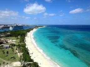THE REEF, PARADISE ISLAND,Paradise Island