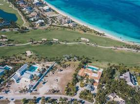 OCEAN CLUB ESTATES LOT 89,Paradise Island