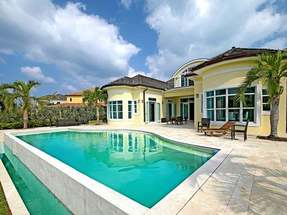 OCEAN CLUB ESTATES,Other New Providence/Nassau