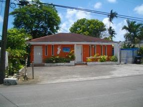 36 LUDLOW STREET,Mount Royal Avenue
