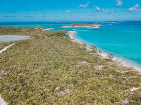 NORMAN'S CAY,Other Exuma