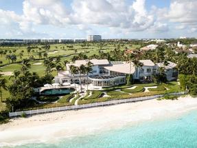 OCEAN CLUB ESTATES,Paradise Island
