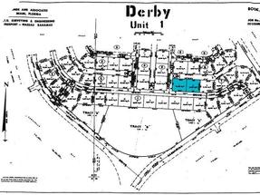 1 & 2 HEYBRIDGE DRIVE,Derby