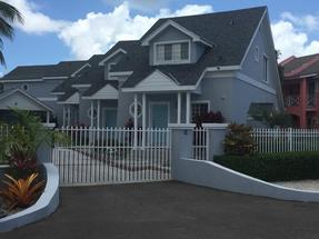 ROBERTS DRIVE,Coral Harbour