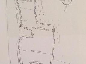 LOT #5335 BONEFISH POND, COWPEN RD.,Cowpen Road