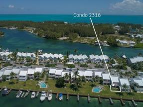 ROYAL PALM #2316,Treasure Cay
