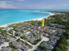 643 BEACH VILLAS,Treasure Cay