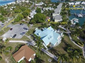 TREASURE CAY DR. (TCB),Treasure Cay