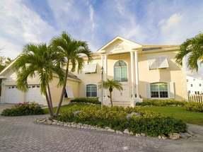 27 SAND DOLLAR ISLAND,Other New Providence/Nassau