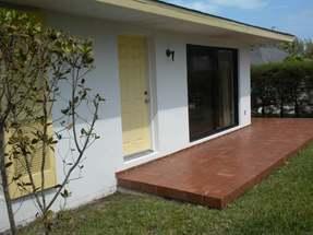 GARDEN VILLA 606,Treasure Cay