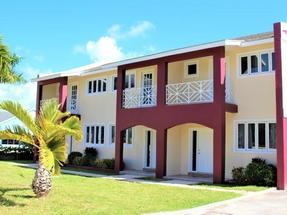 CORAL BOULEVARD,Coral Harbour