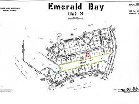 DAGENHAM CIRCLE,Emerald Bay