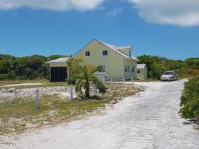 CREPE MYRTLE ROAD,Great Harbour Cay