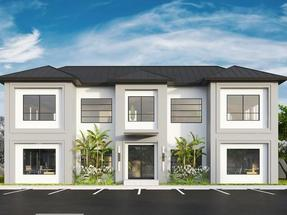 17 VERIDIAN CORP CTR CRESCENT BUILDING 17,Lyford Cay