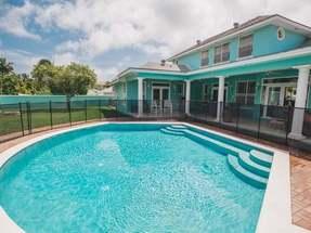 12 BRIGADOON ESTATES,Other New Providence/Nassau