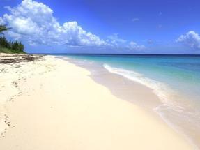 COCOA ATLANTIC BEACH LOT,Green Turtle Cay