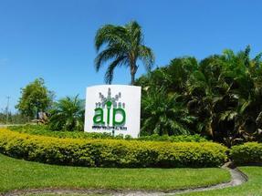 AIRPORT INDUSTRIAL PARK,Airport Industrial Park
