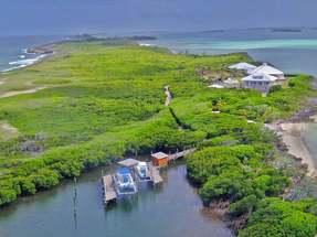 TILLOO POND,Tilloo Cay