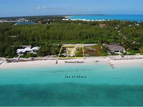 LOT 20, BLOCK 201, TCB,Treasure Cay