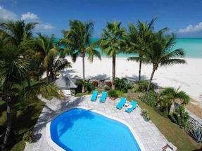 THE HAYES HOUSE, TCB,Treasure Cay