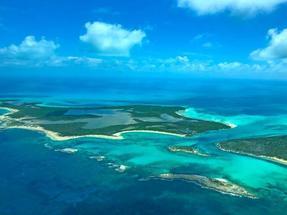 LITTLE RAGGED ISLAND,Other Ragged Island
