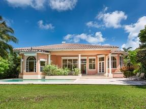 EDGEWATER DRIVE,Lyford Cay