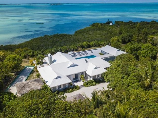 GUMELEMI BLUFF ESTATE,Harbour Island