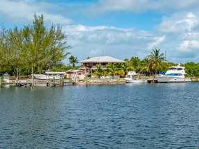 GREAT HARBOUR CAY,Great Harbour Cay