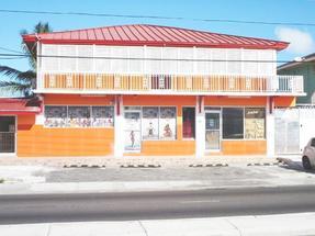 EAST STREET,East Street