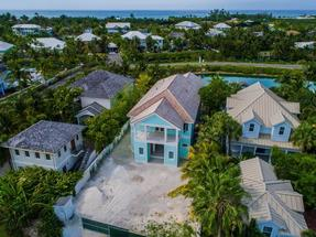 21 CANAL BEACH, OLD FORT BAY,Old Fort Bay