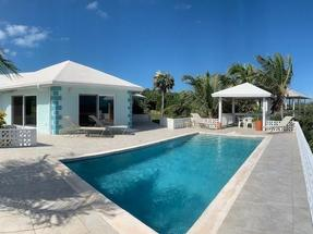 OCEANVIEW HOME WITH POOL,Stella Maris