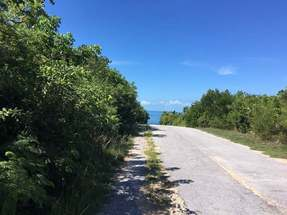 OCEAN VIEW HEIGHTS LOT 4,Governor's Harbour