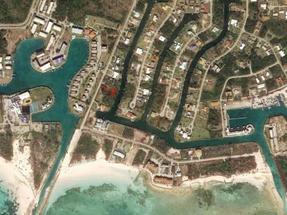 LOT 3 OCEANHILL BLVD.,Bahama Terrace Yacht & Country Club