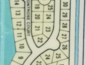 BAHAMIA WEST B6 L18,Bahamia