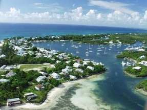 ELBOW CAY,Elbow Cay/Hope Town