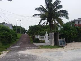 LOT 3 OFF SANS SOUCI DR.,Other New Providence/Nassau