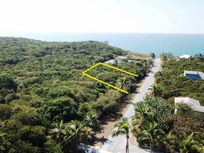 WYKEE ESTATES LOT 15C,Governor's Harbour